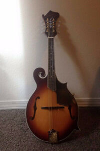 Mandolin For Sale - $300