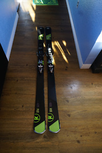 180cm Rossignol Experince 88s/ Demo Bindings