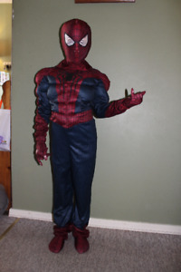 Children's Spider-man costume