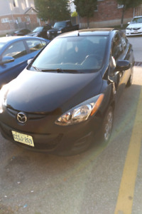 Mazda 2 for sale or trade
