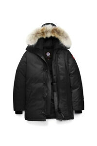 Canada Goose Chateau Parka for a Chilliwack Bomber