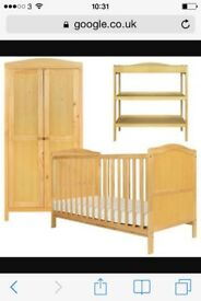 Toys r us nursery furniture