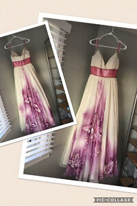 Blus Prom by Alexia Dress Size 4 or Small