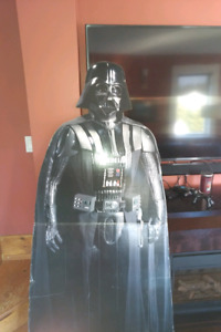 Darth Vader Star wars collectable
