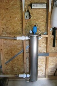 UV (UltraViolet) Pool Water Treatment System Kitchener / Waterloo Kitchener Area image 3