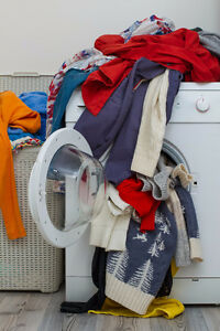 Laundry Service at your Door Kitchener / Waterloo Kitchener Area image 3