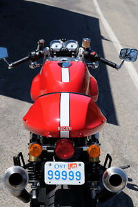 Ducati Sport Classic 1000 (BiPosto) Kitchener / Waterloo Kitchener Area image 7