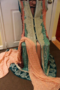 Brand New Desi Bridal, Party & Casual Dresses.