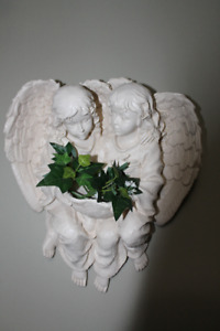 Angel Wall Decoration