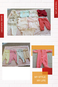 3-6months baby cloth