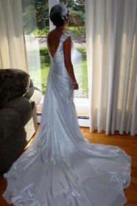 "Maggie Sottero ""Hilary"" Wedding Dress"
