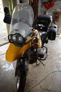 bmw R1150gs for sale