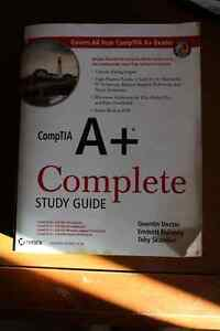 A+ complete Comptia Complete study guide Windsor Region Ontario image 1
