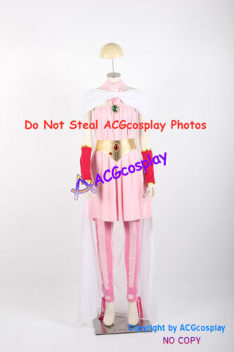Final Fantasy IV Cosplay Porom Cosplay Costume