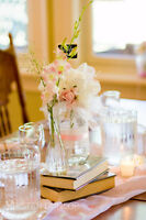 Wedding Planner, Decorator and/or Decor Rentals