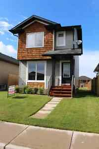Reduced.  Priced to sell.  3 bedroom house in Martensville
