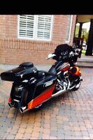 Harley Davidson Street Glide