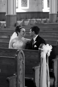 STUNNING AFFORDABLE WEDDING PHOTOGRAPHY & VIDEO Kitchener / Waterloo Kitchener Area image 6