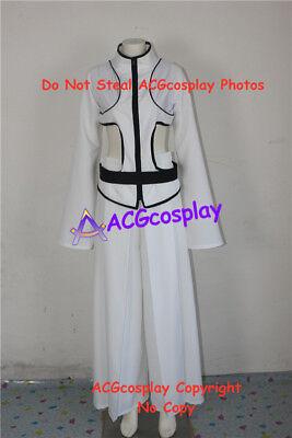 Bleach Arrancar Espada Luppi Antenor Cosplay Costume