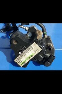 Fuel injection pump  mercedes diesel