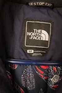 Women's Northface ski/winter jacket SMALL