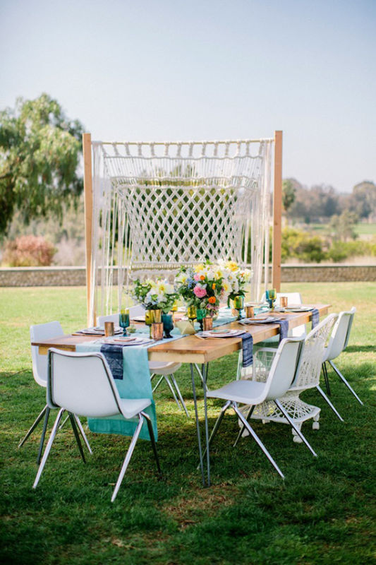 design by To La Lune Events // photo by Joielala