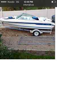 1989 Sea Ray boat for sale
