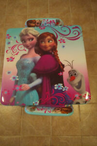 Frozen themed toddler table