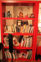 great lookinge shelving units .. as is in the pic