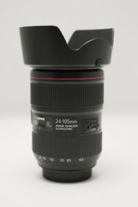 Canon 24-105mm f/4 L IS II (mark 2) New condition