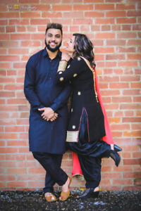 Edmonton's Best Indian Wedding Photography and Video
