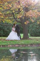 Service de photographie de mariage (2 photographes)