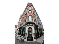 Experienced Assistant General Manager required for The Blue Pig, Northern Quarter