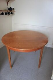Kitchen Table - extendable