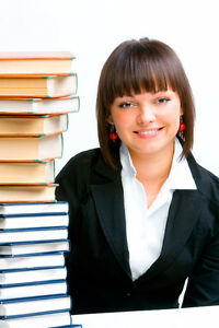Quality Tutoring in Math,Sciences,English and French