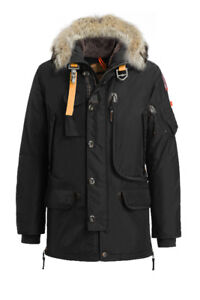 Parajumper Kodiak - Black - Medium - Hurry!