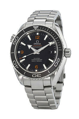 New Omega Seamaster Planet Ocean 600M 46mm Men's Watch 232.30.46.21.01.003