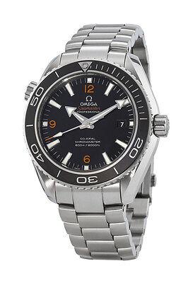 New Omega Seamaster Planet Ocean 600M 46mm Men's Watch 232.30.46.21.01.003
