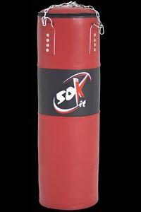 20-35KG Adjustable Punch Bag only $99 @ Orbit Fitness Joondalup! Joondalup Joondalup Area Preview