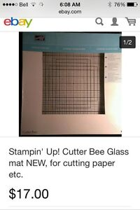 Stampin up tool - for both!! London Ontario image 2