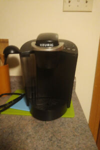 Keurig K50 Great condition barely used