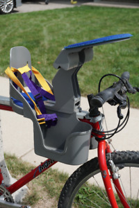 Centric Safe Haven Child Bike Seat for only $25!!!