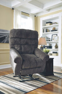 Power Lift Recliner by Signature Design by Ashley®