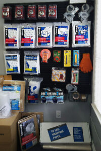 Storage and Packing Supplies