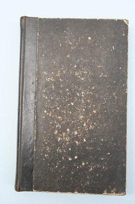 Johann Friedrich Stark - Tägliches Handbuch