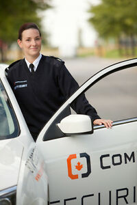 MOBILE SECURITY COMMISSIONAIRES COBOURG Peterborough Peterborough Area image 2