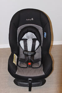 Safety First 3-in-1 Car Seat - $50