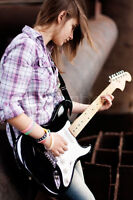 Best Guitar Lessons in Your Calgary Home with Top Guitar Teacher