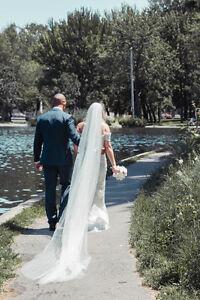 VOILE DE MARIAGE