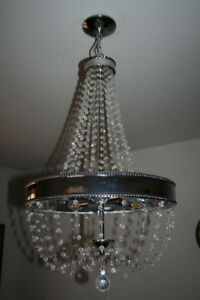 Brand new Crystal Chandelier